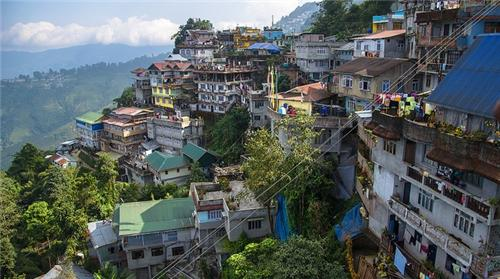 About Darjeeling