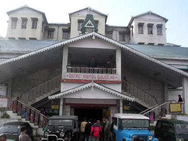 Medical Services in Darjeeling