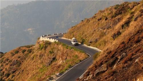 Rohini Road