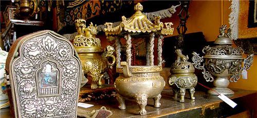 Handicraft of Darjeeling