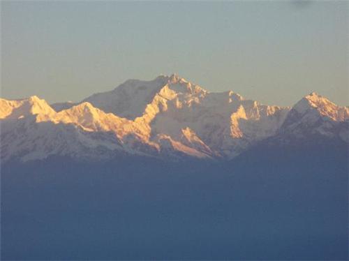 One day trip to Darjeeling