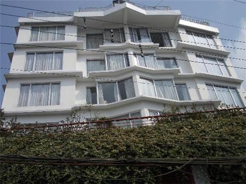 Viceroy Hotel Darjeeling