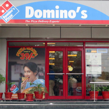 Fast Food Restaurants in Dehradun