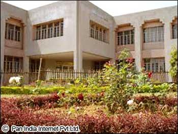 Indian School of Mines (ISM),Dhanbad