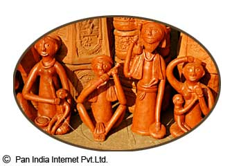 Tradition Art in Dhanbad, Jharkhand