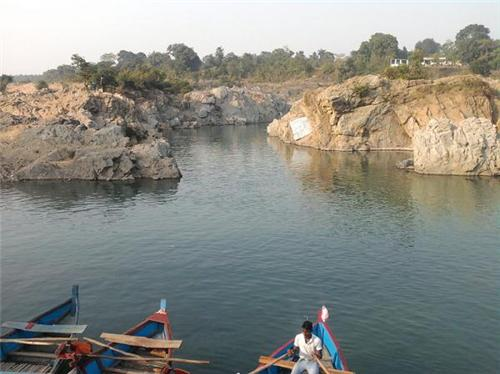 Rivers in Dhanbad