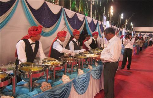 Caterers in Dhanbad
