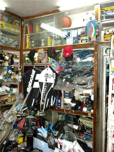 Sports Stores in Dhanbad