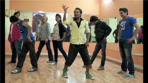 Dance Classes in Dhanbad