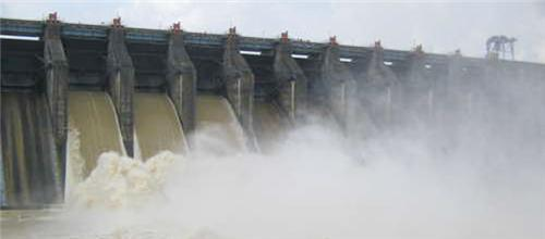 Dams in Dhanbad