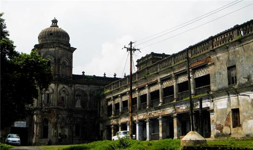 History of Dhanbad