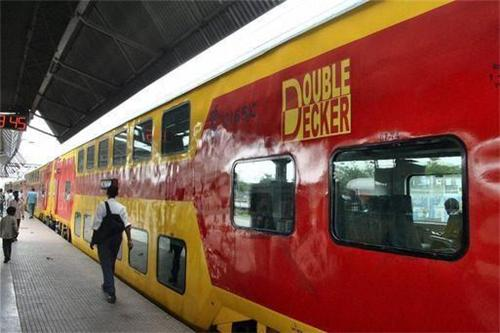Railway Network in Dhanbad