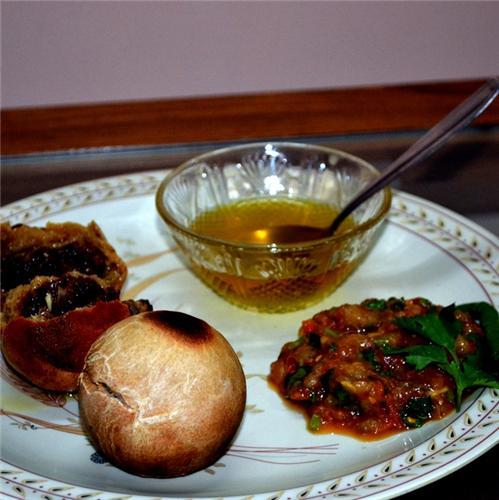 Popular foods of Dhanbad