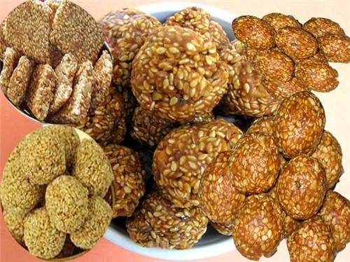 Sweet dishes of Dhanbad
