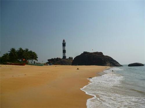 Beaches near Dharwad