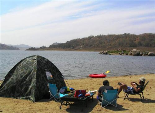 Camping Activities in Dharwad