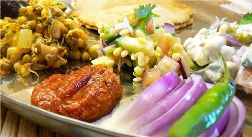Dharwad Food