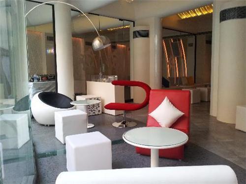 Luxury Hotels in Dharwad