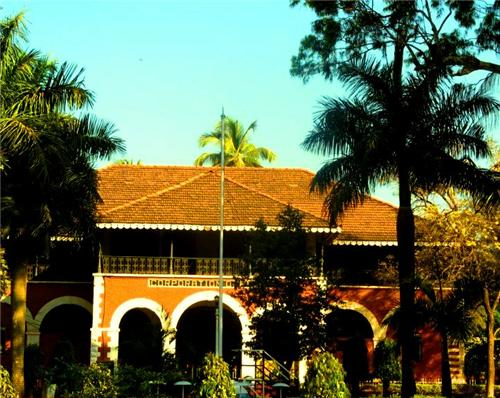 Chronological Events in History of Dharwad