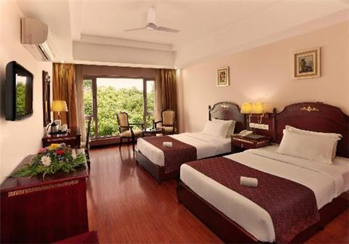 Five Star Hotels in Dharwad