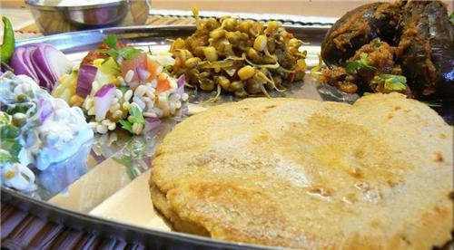 Special Cuisine of Dharwad