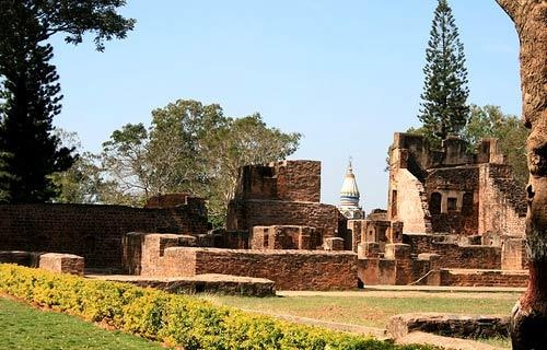 Forts in and around Dharwad