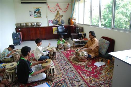 Music Classes in Dharwad