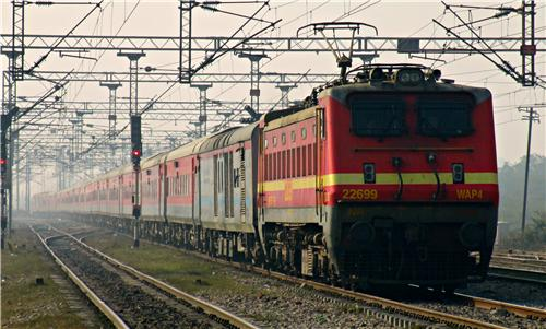 Trains from Dibrugarh