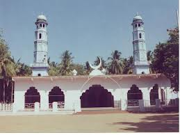 Tourist Attractions in Dindigul