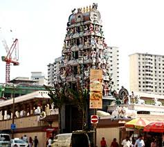 Temples in Dindigul