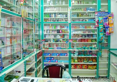 Medical Stores in Dindigul