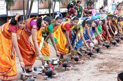 Festivals in Dindigul