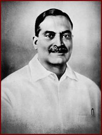 Dr. Bidhan Chandra Roy