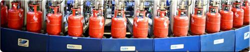 HP Gas in Durgapur