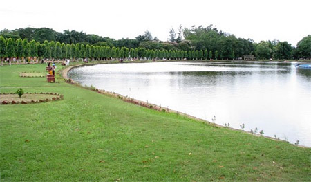 Kumarmangalam Park