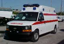 Ambulance Service in Durgapur