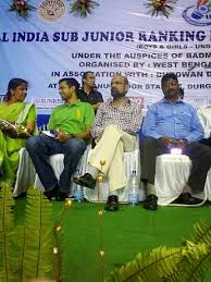 Burdwan District Badminton Association