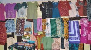 Boutique Saptaparni