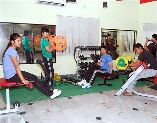 City Gym in Durgapur