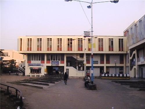 Durgapur Court