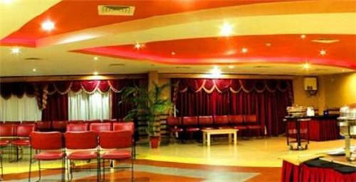 Dining and lodging facilities in Durgapur