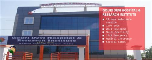 Gouri Devi Hospital and Research Institute