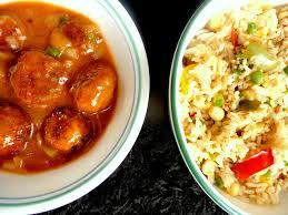 Food at Dinner's Inn