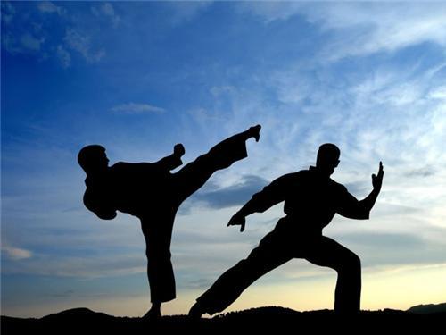 Martial Arts in Durgapur