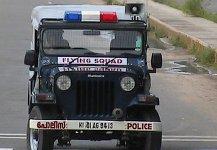 Police in Durgapur