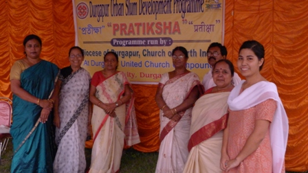 Durgapur has a number of organisations working for social welfare