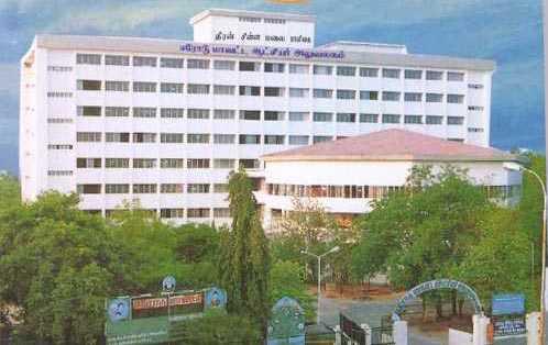 Erode Municipality