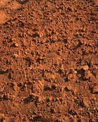Soil in Etah