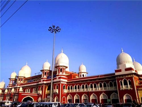 Fatehgarh Tourist Places