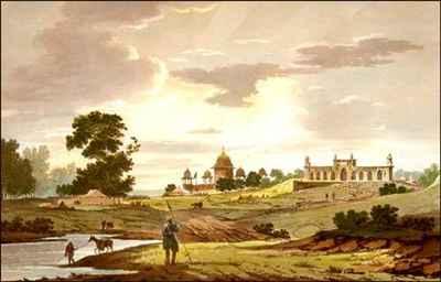 Mughal History Firozabad